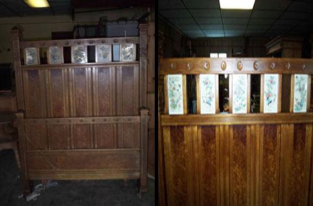 Perfect Copyright ©2018 Wescottu0027s Furniture Restoration